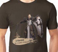 The Crusader of Zakarum Unisex T-Shirt