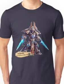 The Hierarch of the Daelaam Unisex T-Shirt