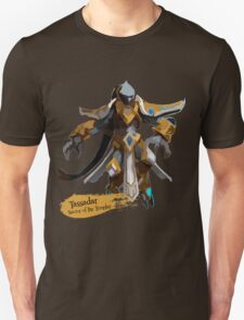 Savior of the Templar T-Shirt