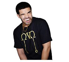 Drake iPad Case by fbtaylor