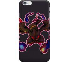 MEGA BANNETTE iPhone Case/Skin