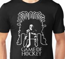 Game of Hockey - Game of Thrones Inspired Unisex T-Shirt