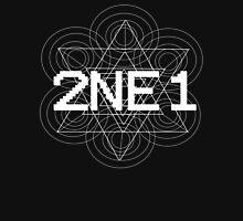 2NE1 - White Unisex T-Shirt