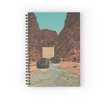 Salotto III Spiral Notebook