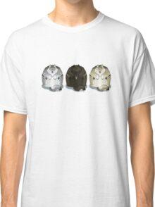 Wolfpack Squish Classic T-Shirt