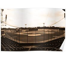 Rickwood Field Poster