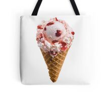 Ice cream cone Tote Bag