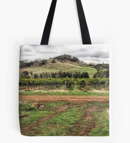 View from the Homestead Tote Bag