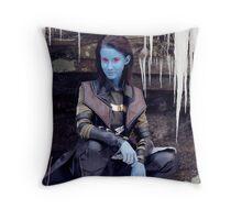 Jotun Loki Throw Pillow