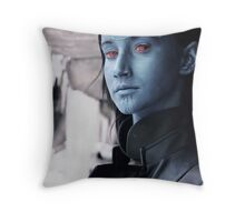 Jotunheim Throw Pillow