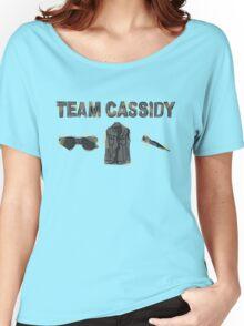 Team Cassidy Women's Relaxed Fit T-Shirt