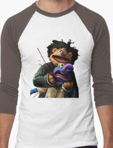 Gonzo's murder Men's Baseball ¾ T-Shirt