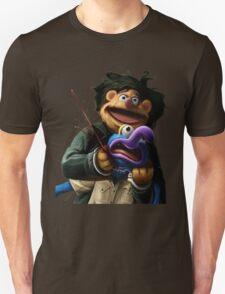 Gonzo's murder Unisex T-Shirt