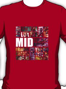 Mid T-Shirt