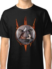 The Witcher - Igni, Geralt and Sorceresses Classic T-Shirt
