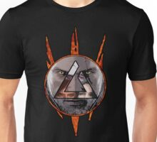 The Witcher - Igni, Geralt and Sorceresses Unisex T-Shirt