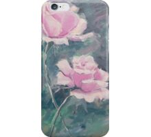 Our Love Dance iPhone Case/Skin