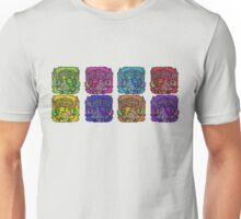 Sly Fu Unisex T-Shirt
