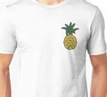 Pineapple T Unisex T-Shirt