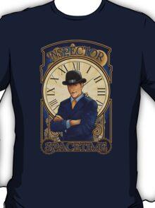 Inspector Spacetime Nouveau T-Shirt