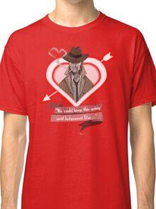 I Choose Valentine V.2 Classic T-Shirt