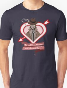 I Choose Valentine V.2 T-Shirt
