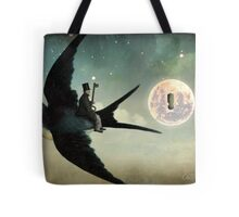 Keep your Secrets Tote Bag