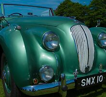 1951 Lagonda 2.6 Litre Drophead Coupe by WillG