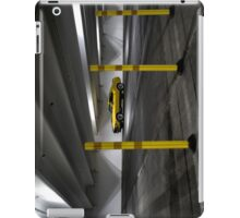 1970 Ford Mustang Mach 1 R-Code iPad Case/Skin