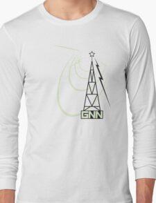 Galaxy News Network Long Sleeve T-Shirt