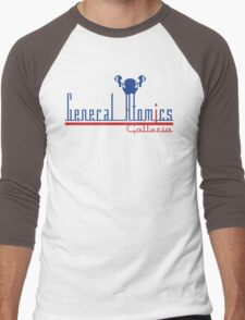 General Atomics Men's Baseball ¾ T-Shirt