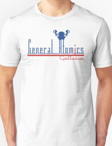 General Atomics T-Shirt