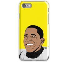 Barack Boyega. iPhone Case/Skin
