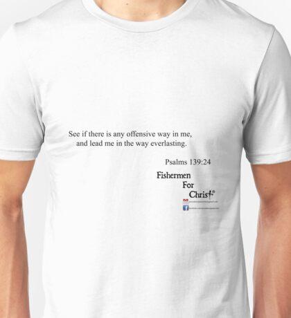 God Messages 3 Unisex T-Shirt