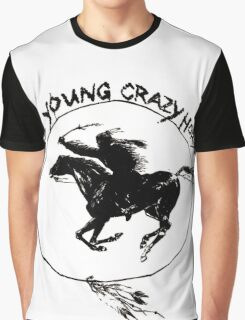 Neil Young & Crazy Horse 003 Graphic T-Shirt