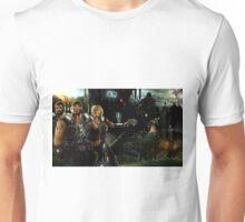 Till the End Unisex T-Shirt