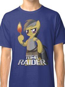 Daring Do Shirt (My Little Pony: Friendship is Magic) Classic T-Shirt