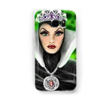 Evil Queen Samsung Galaxy Case/Skin
