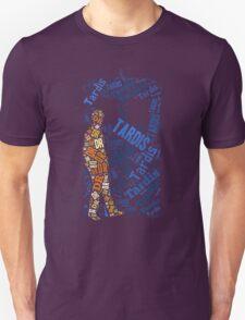 Dr and the Tardis T-Shirt
