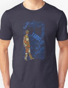 Dr and the Tardis T-Shirt