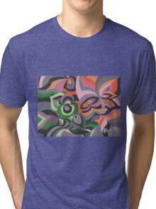 Canopée Tri-blend T-Shirt