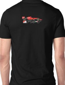 Ferrari F14-T Unisex T-Shirt