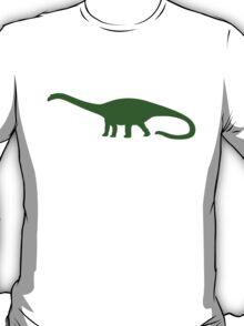 Diplodocus Dinosaur T-Shirt