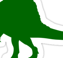 Spinosaurus Dinosaur Sticker