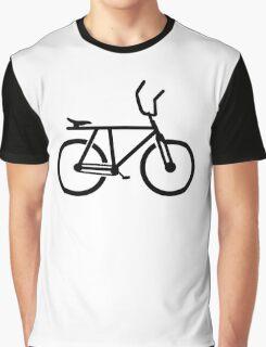 Cycle ball bike Graphic T-Shirt