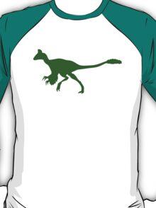 Oviraptor Dinosaur T-Shirt