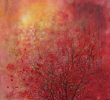 Nature's love song... by Carmen Ene
