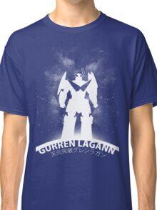 Pierce the heavens Classic T-Shirt