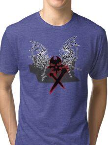 Expand Your World Tri-blend T-Shirt