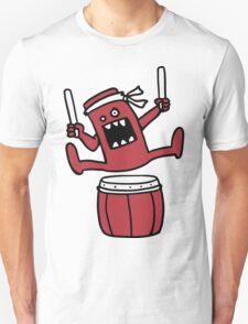 Taiko Monster Unisex T-Shirt